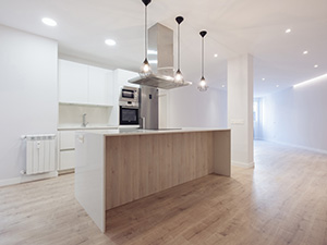 reformas de pisos madrid
